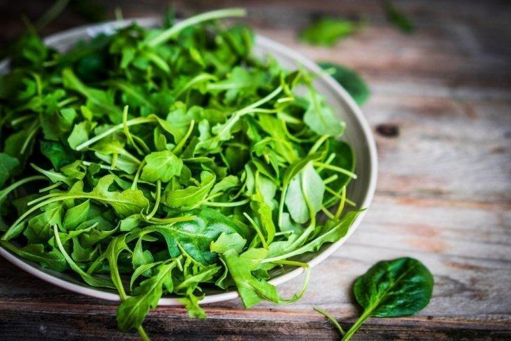 Салат латук, рукола и пекинская капуста — какая есть альтернатива заморским овощам?