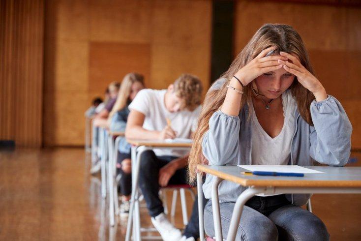 Почему ЕГЭ вызывает стресс у школьников?