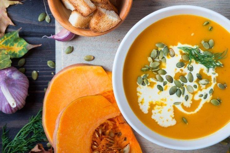 Рецепты первых блюд для здоровья и фигуры