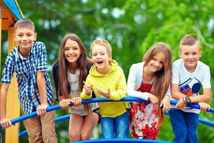 Выбираем летний лагерь для ребенка