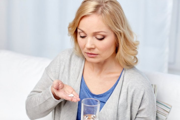 Лечение воспаления и его профилактика