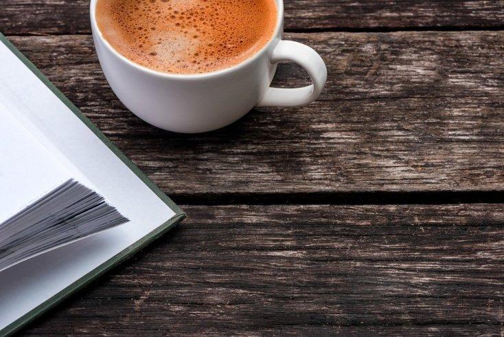 Немного истории: откуда взялся кофе