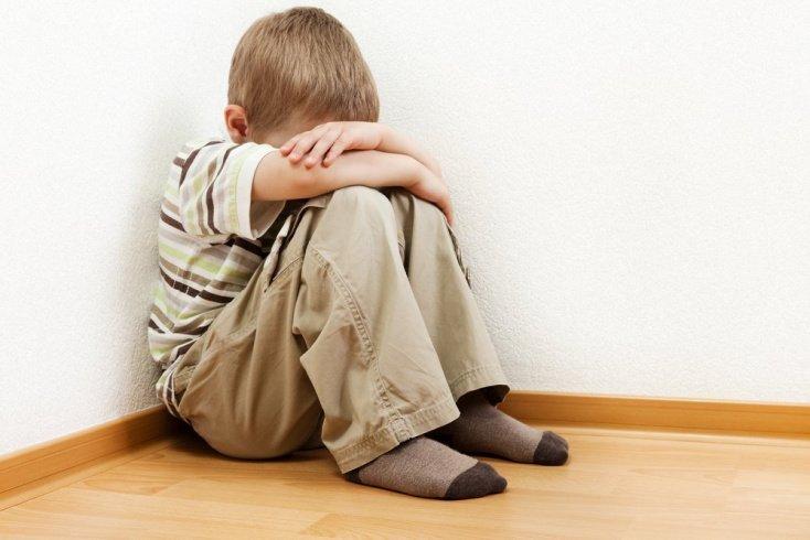 10. Стресс и тревожность могут ухудшить развитие детей