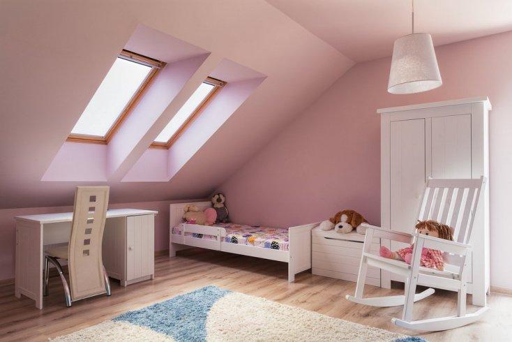 Как оформить спальное место соответственно возрасту детей