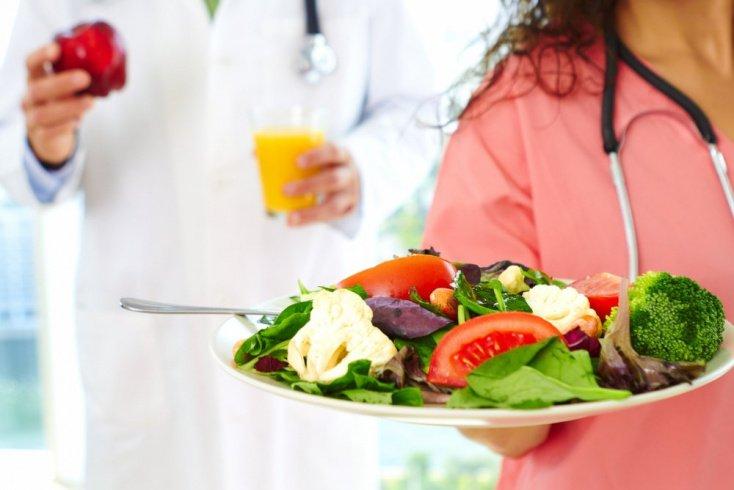 Лечебная диета: стол №12