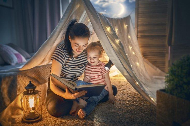 Создание личного пространства ребенка при минимальной жилплощади
