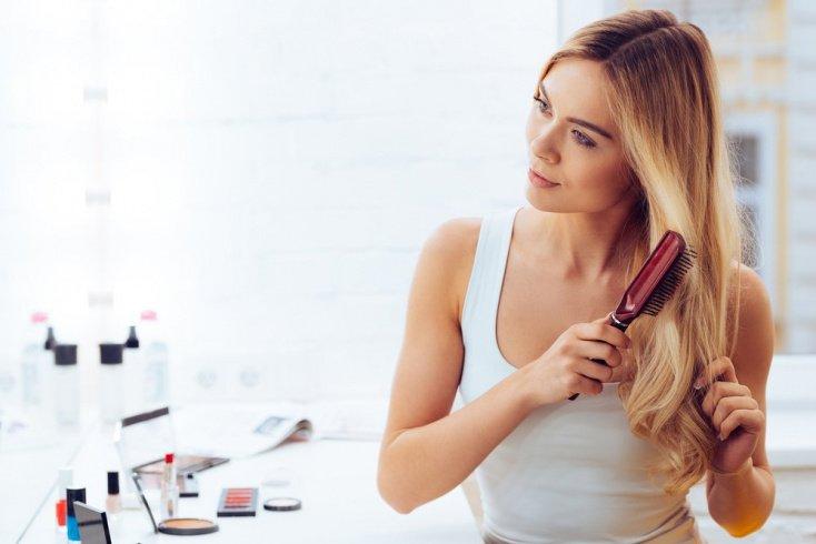 Миф 5. В уходе за волосами нужно регулярно менять шампунь