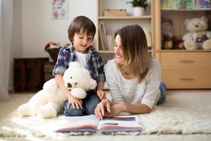 Как лучше выстроить отношения с детьми
