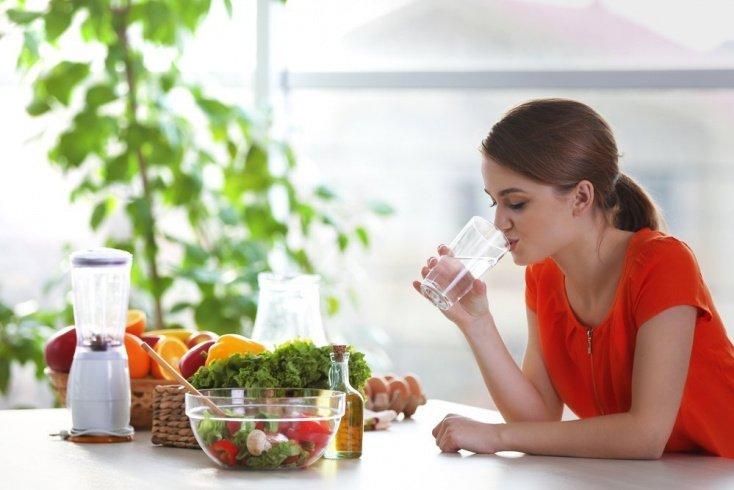 Правила соблюдения диеты при разжижении крови