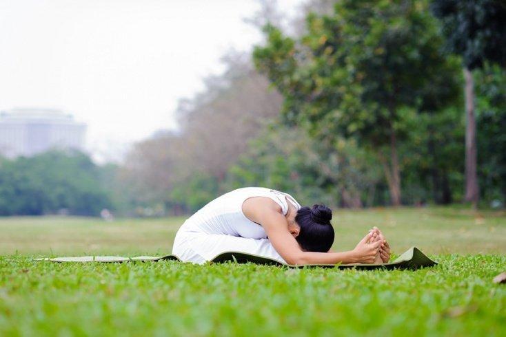 Йога и хронические боли