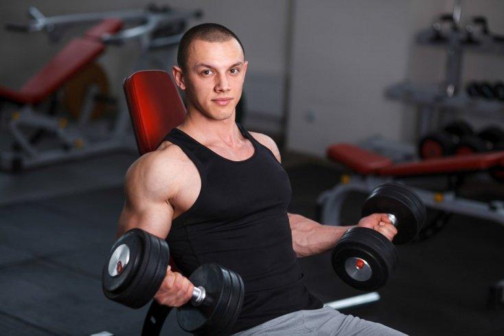 Особенности тренировки рук: слагаемые мышечной силы и красоты