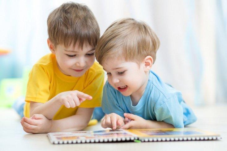 Методики «чтения с пеленок» для детей