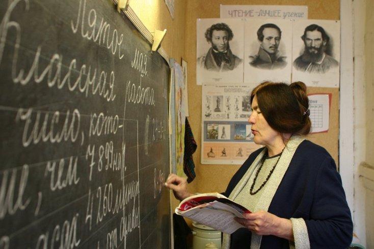 Школьников научат быть культурными