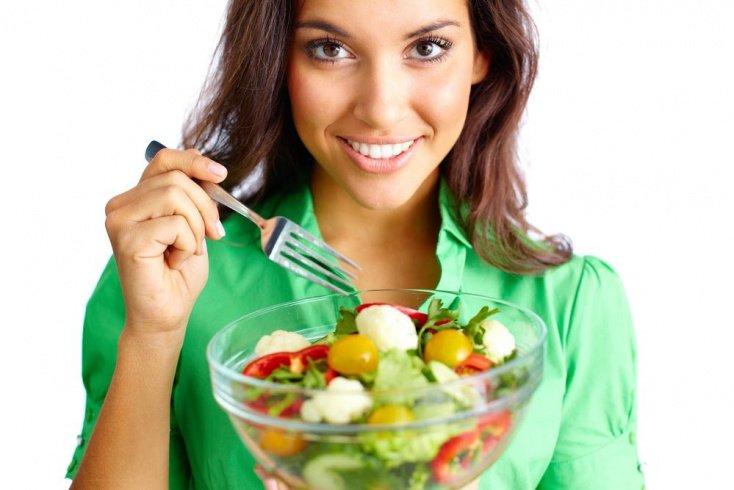 Основы диеты от Светланы Фус