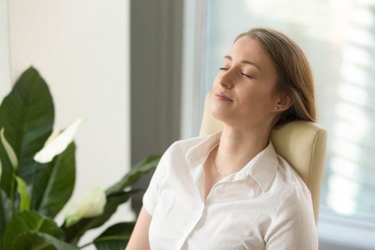 Релаксация в борьбе с плохим настроением