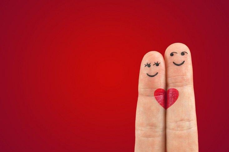 Любовь к себе способствует созданию отношений