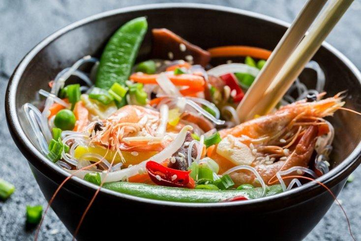 Рецепты блюд для здоровья и стройной фигуры