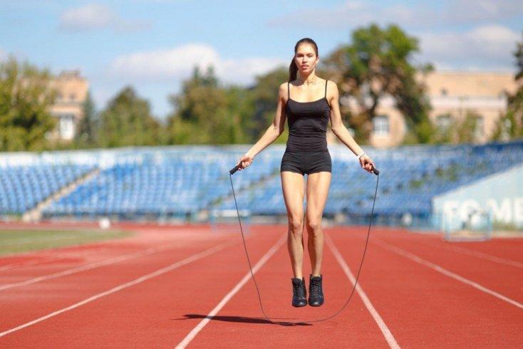 Легкоатлетические тренировки детей подросткового возраста