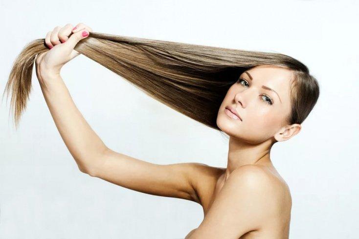 Уход за волосами без глубокого очищения