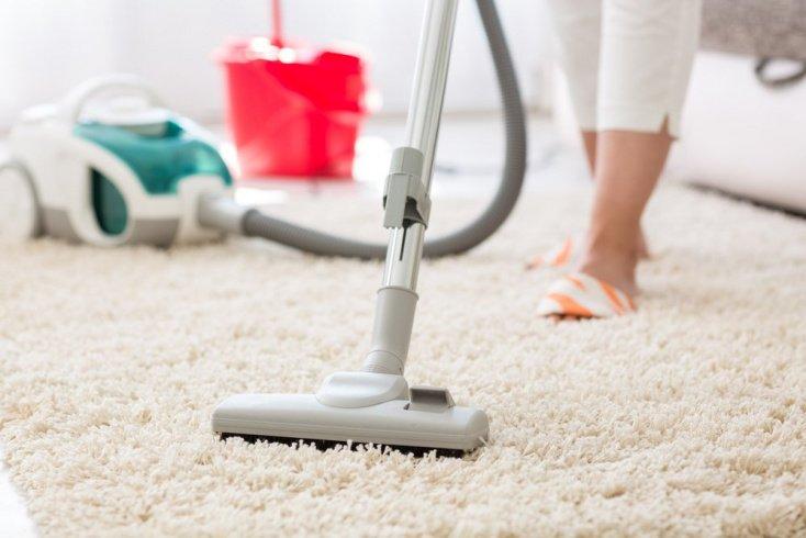 Борьба с домашней пылью