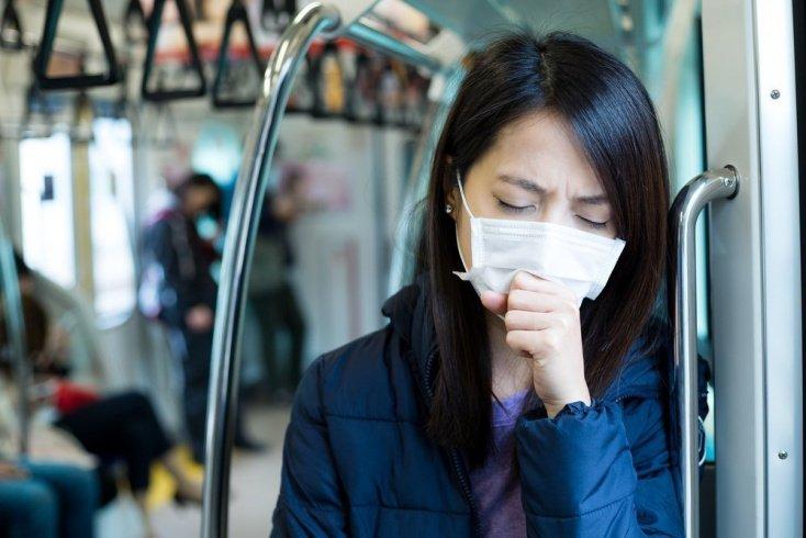 Туберкулез в воздухе