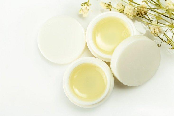Простейший рецепт медово-лимонного бальзама