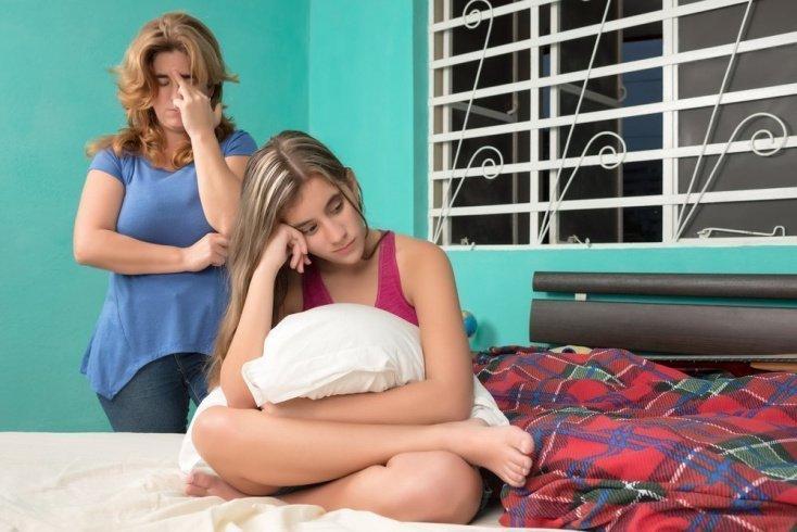 Ошибки, которые мы позволяем совершать ребенку
