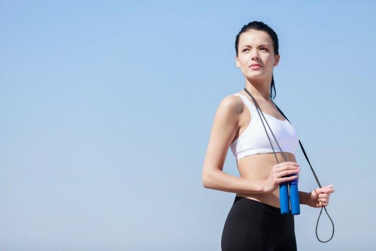 Программа похудения: ваше здоровье