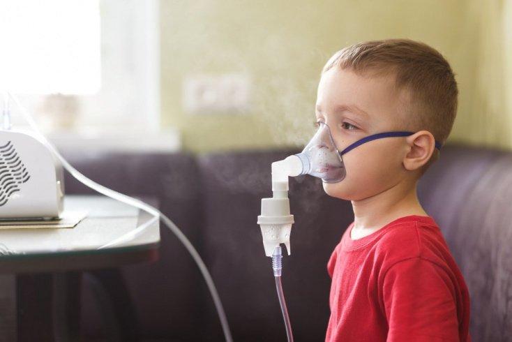 Лечение и профилактика крупозных состояний у детей