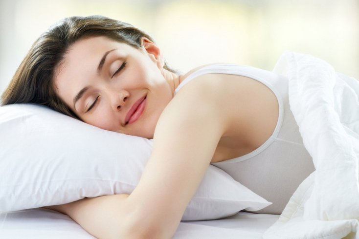 Что такое здоровый сон?