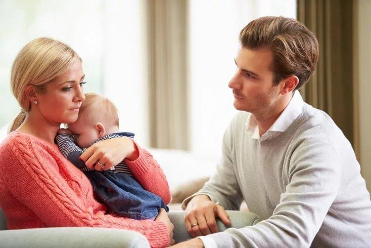 Первый ребенок — это последняя кукла?