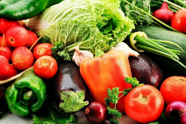 Какие витамины в продуктах питания необходимы мужчинам?
