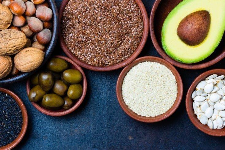 Семена растений для лечения и профилактики заболеваний