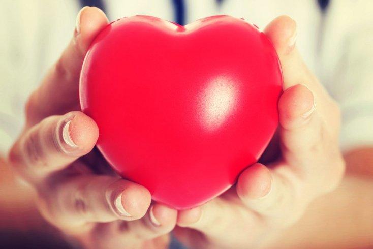 Профилактика поражения сердца