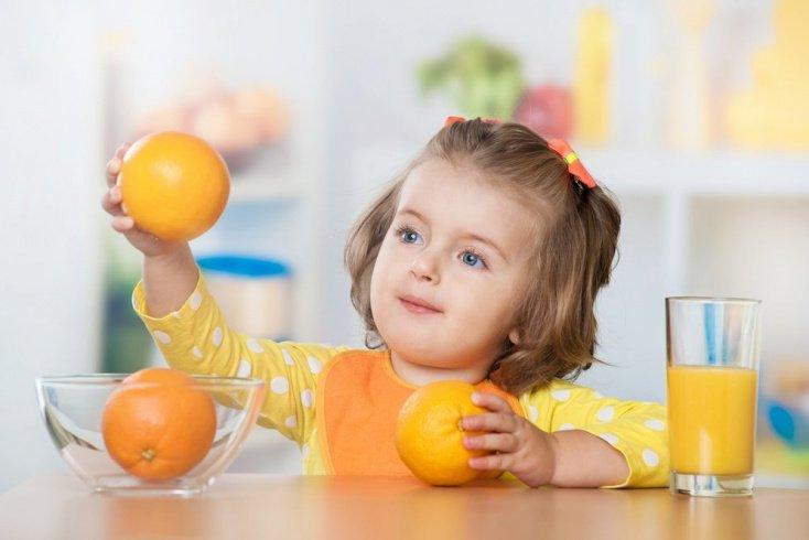 Правильное питание — надежная система профилактики сезонных заболеваний