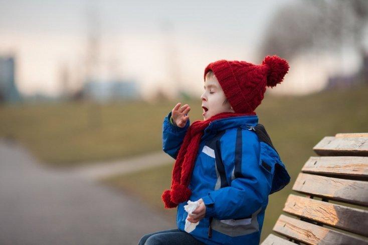Чихаем и кашляем безопасно для окружающих