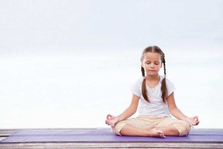 Упражнения для концентрации и медитации