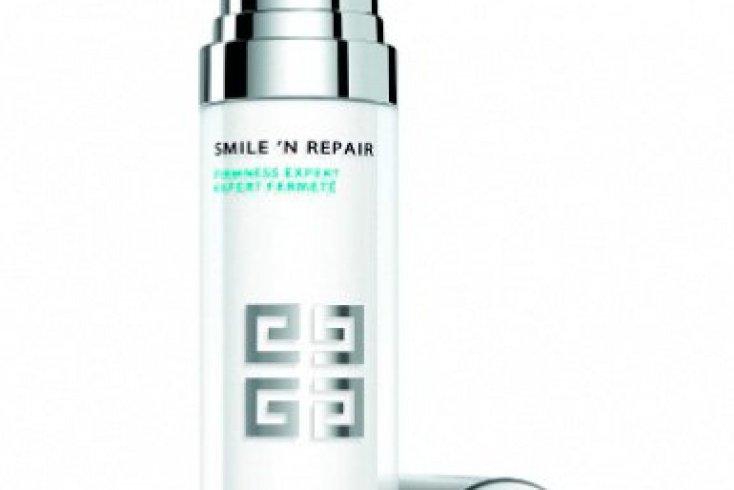 Уход за областью вокруг глаз Smile'n'Repair Givenchy Источник: i.timeout.ru