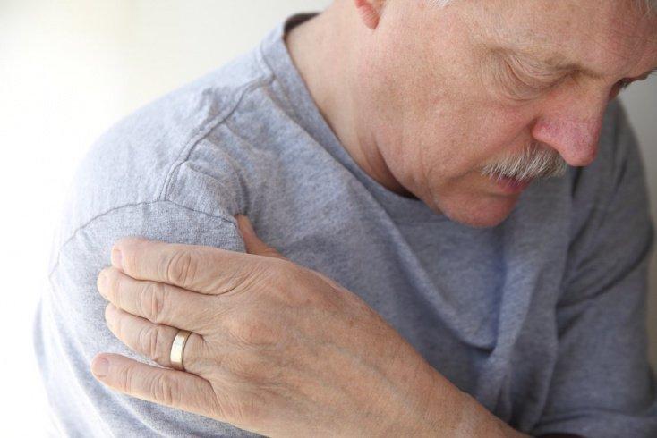 Особенности течения артрита у мужчин