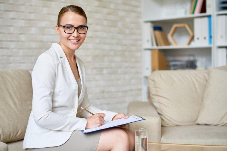 Почему консультации бояться не стоит?