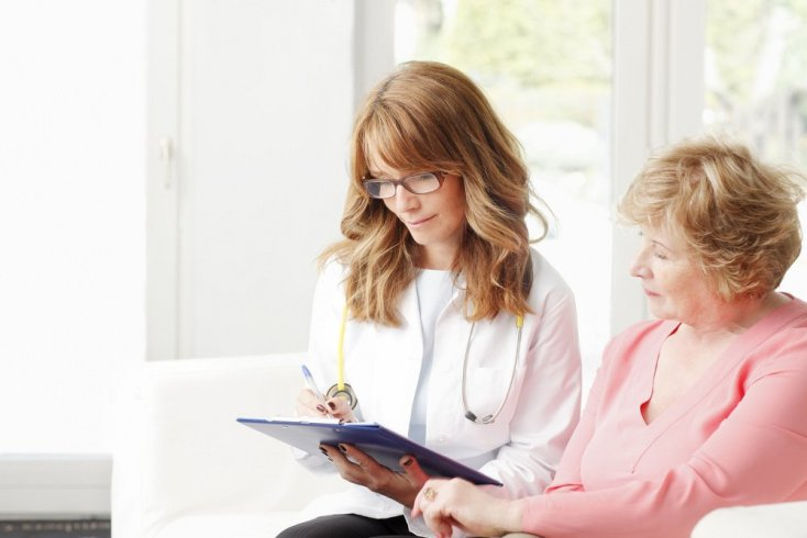 Как лечить ВСД, если беспокоит слабость и другие симптомы?