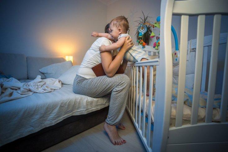Правильная реакция родителей на капризы