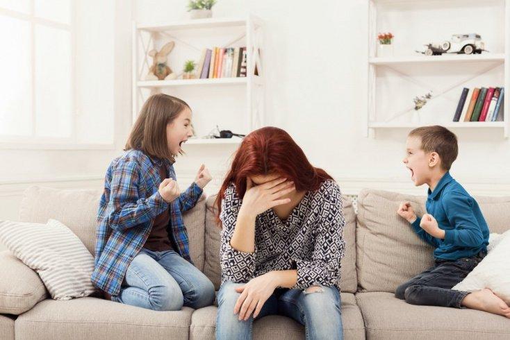 Дети, не склонные к дружбе