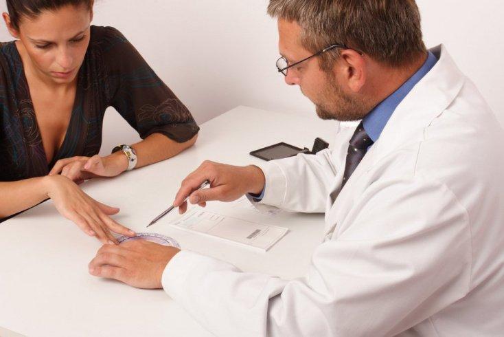 Вагинальные инфекции при беременности
