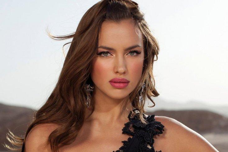 Как ухаживает за волосами Ирина Шейк? Источник: yandex.by