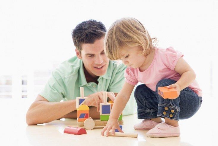 Инородные тела: недосмотр родителей