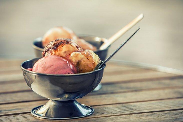 Совместимо ли мороженое и здоровое питание?