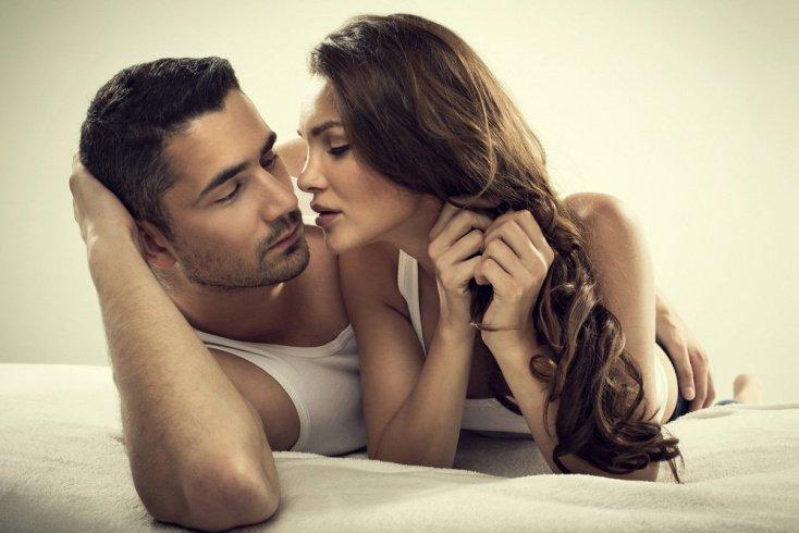 5. Примирения в постели