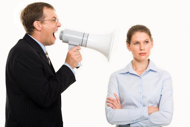 Психология развития отношений с коллегами со сложным характером