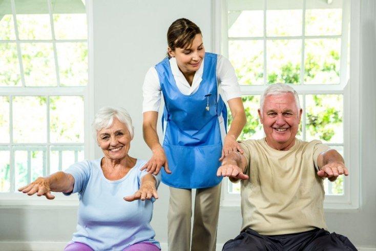 Ишемическая болезнь сердца и физические упражнения